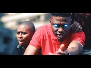 Vector Tha Viper - This Vector Sef (Official Music Video)