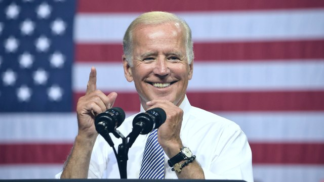 How Will Joe Biden Shake Up the Presidential Race?
