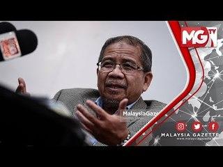 TERKINI : MPM Desak Serah Kajian Penolakan PPSMI Kepada PM