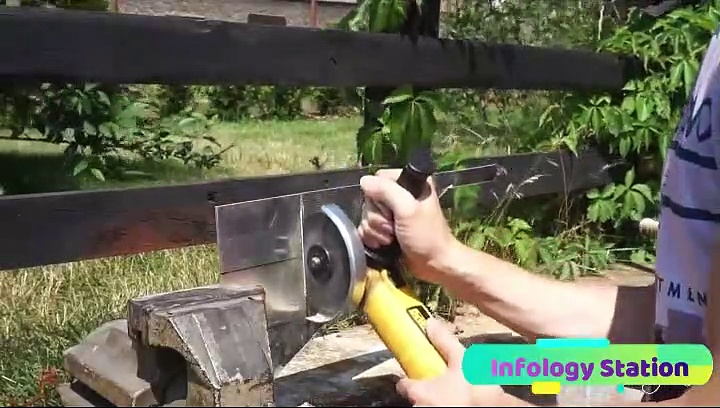 Making Electric Scooter from old Kick Scooter