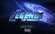 Legends of Tomorrow - Promo 4x13