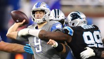 Could the Packers, Lions Look for QB Reinforcements?