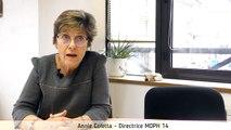 SI MDPH : retour d'experience de la MDPH du Calvados