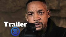 Gemini Man Trailer #1 (2019) Mary Elizabeth Winstead, Will Smith Action Movie HD