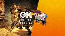 [GKLive Replay] Puyo est montre les griffes sur la version Switch de Dragon's Dogma : Dark Arisen
