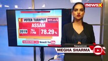 Lok Sabha Elections 2019, Phase 3: Overall voter turnout at 62.46, Kerala Sees Record Polling