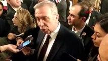 Ankara Büyükşehir Belediye Başkanı Mansur Yavaş, Kılıçdaroğlu'na Saldırıya İlişkin Açıklamalarda...