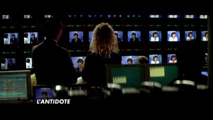 Bande annonce L'ANTIDOTE - Canal+ International
