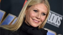 Marvel Censors Gwyneth Paltrow