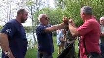 Dans les coulisses de la pêche à la carpe