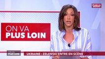 ISF : Macron va-t-il lâcher du lest ? - On va plus loin (23/04/2019)