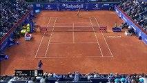 Jarry knocks out Alexander Zverev in Barcelona Open second round