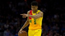 NBA Playoffs: Can the Celtics Contain Giannis Antetokounmpo?