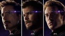 'Avengers: Endgame' Set to Shatter Records With Projected $850M Plus Global Launch | THR News