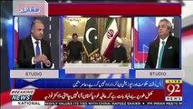 Aaj Mere Dil Me Imran Khan Ke Lie Islie Izzat Barhi Hai Ke Ye Pehla PM Hai Jisne.. Rauf Klasra Praising Imran Khan