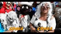 BANDA CRUZ DE LA CANDELARIA - CONGA CONGA - ( CONGA CONGUITA )
