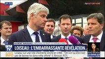 """Laurent Wauquiez laisse chaque Français juger """"si après de telles révélations on peut encore faire confiance à Madame Loiseau"""""""