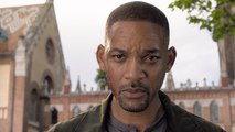 Will Smith, Mary Elizabeth Winstead,  Clive Owen In 'Gemini Man' First Trailer