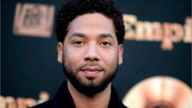 Jussie Smollett Lawyers Sued By Attackers In Alleged Hoax
