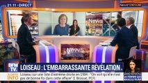 Nathalie Loiseau: L'embarrassante révélation