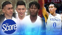 The Ateneo-Lyceum Basketball Rivalry | The Score