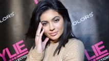 Kylie Jenner Debuts Kris Jenner Makeup Collection For Mother's Day