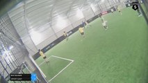 But de Andy (16-6) - BIG SQUASH Vs SPORT EASY - 23/04/19 20:30 - Paris 13e (LeFive) Soccer Park