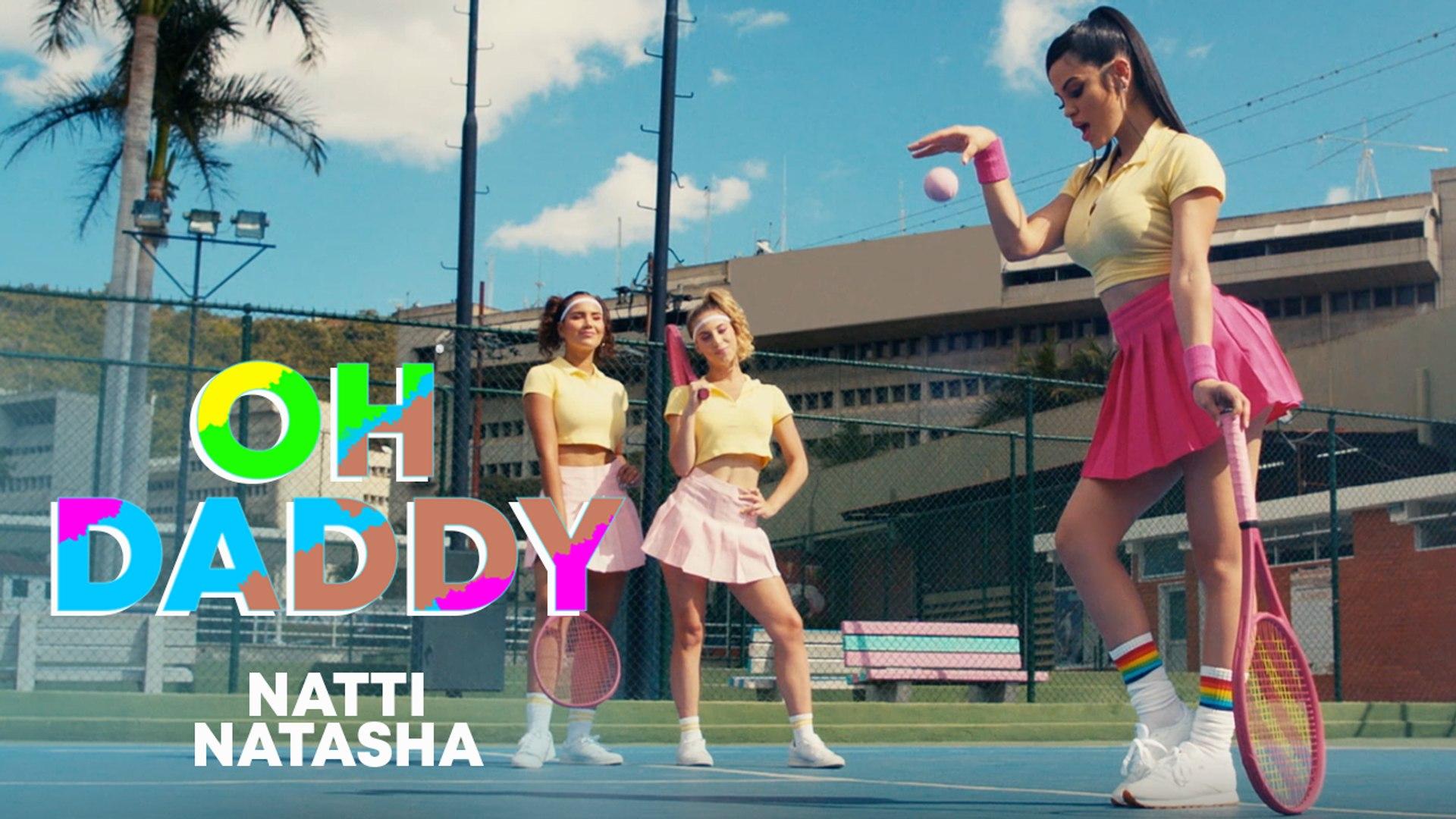 Natti Natasha | Oh Daddy