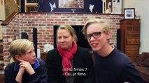 COMING OUT : Bande annonce du film de Denis Parrot - Bulles de Culture