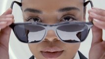 Tessa Thompson, Chris Hemsworth In 'Men in Black: International' Latest Trailer