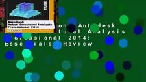 Full version  Autodesk Robot Structural Analysis Professional 2014: Essentials  Review