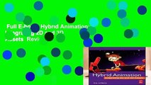 PDF Hybrid Animation: Integrating 2D and 3D Assets Free Books