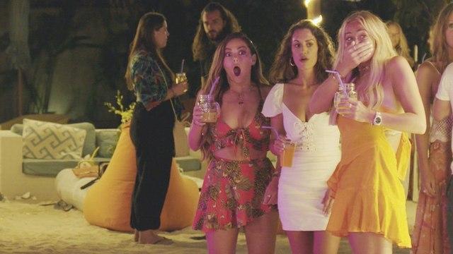 Full Series   Temptation Island Season 3 Episode 3 (S03 , E03) ITV2