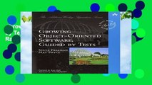 Growing Object-Oriented Software, Guided by Tests (Beck Signature)  Best Sellers Rank : #2