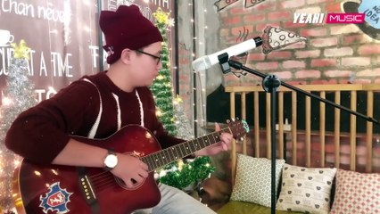 MASHUP CHRISTMAS SONGS - Anh Khoa - COVER