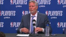 Reactions after 76ers win first round playoff series over Nets