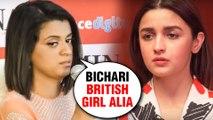 Kangana Ranaut's Sister Rangoli Chandel SLAMS Alia Bhatt PUBLICLY
