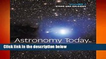 About For Books  Astronomy Today Volume 2: Stars and Galaxies  For Kindle