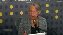 """Elisabeth Borne : """"On va soutenir 16 expérimentations en situation réelle de véhicules autonomes"""""""