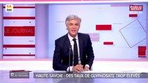 L'actualité vue des territoires - Le journal des territoires (24/04/2019)