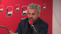 """Alexis Corbière, député LFI de Seine-Saint-Denis, revient sur l'interview fleuve de Jean-Luc Mélenchon dans Libération : """"La question c'est d'abord de s'adresser à ces millions de gens qui se disent que l'élection qui vient n'a pas d'enjeu"""""""