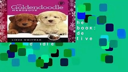 Goldendoodle Resource | Learn About, Share and Discuss Goldendoodle