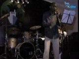 Darius Denon au BB Antilles (juillet 2007)