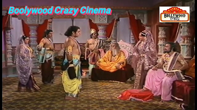 Sampoorna HD Ramayana Part – 9  ❇☸❇ Boolywood Crazy Cinema