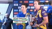 Born This Day - Sachin Tendulkar turns 46