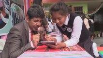 Programa de educación digital de Telefónica llega a millón de alumnos en Perú