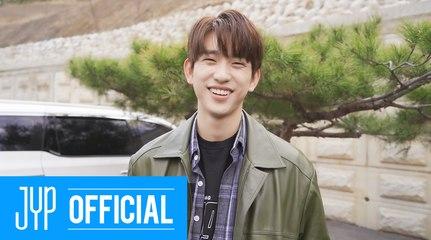 """GOT7 박진영 """"사이코메트리 그녀석"""" DRAMA MAKING FILM"""