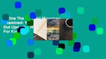 Online The Hillsong Movement Examined: You Call Me Out Upon the Waters  For Kindle