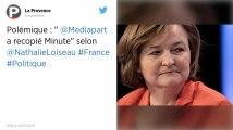 Nathalie Loiseau accuse Mediapart d'être «l'idiot utile» de l'extrême droite