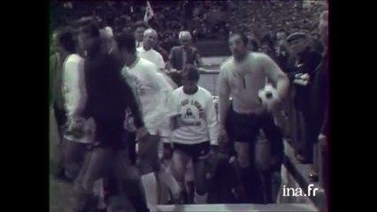 Retrospective Coupe de France 1971